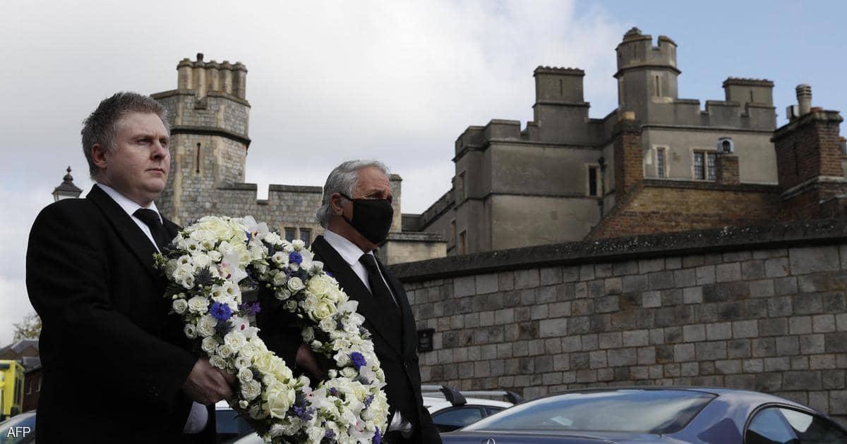 ترتيبات الوداع ..  من يحضر جنازة الأمير فيليب؟