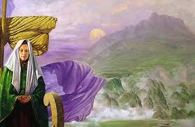 قصة المرأة الغاضبة مع نبي الله داوود