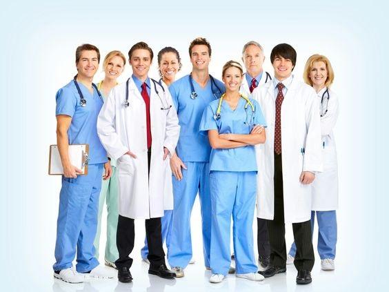 مطلوب كادر طبي للعمل في القطاع الخاص