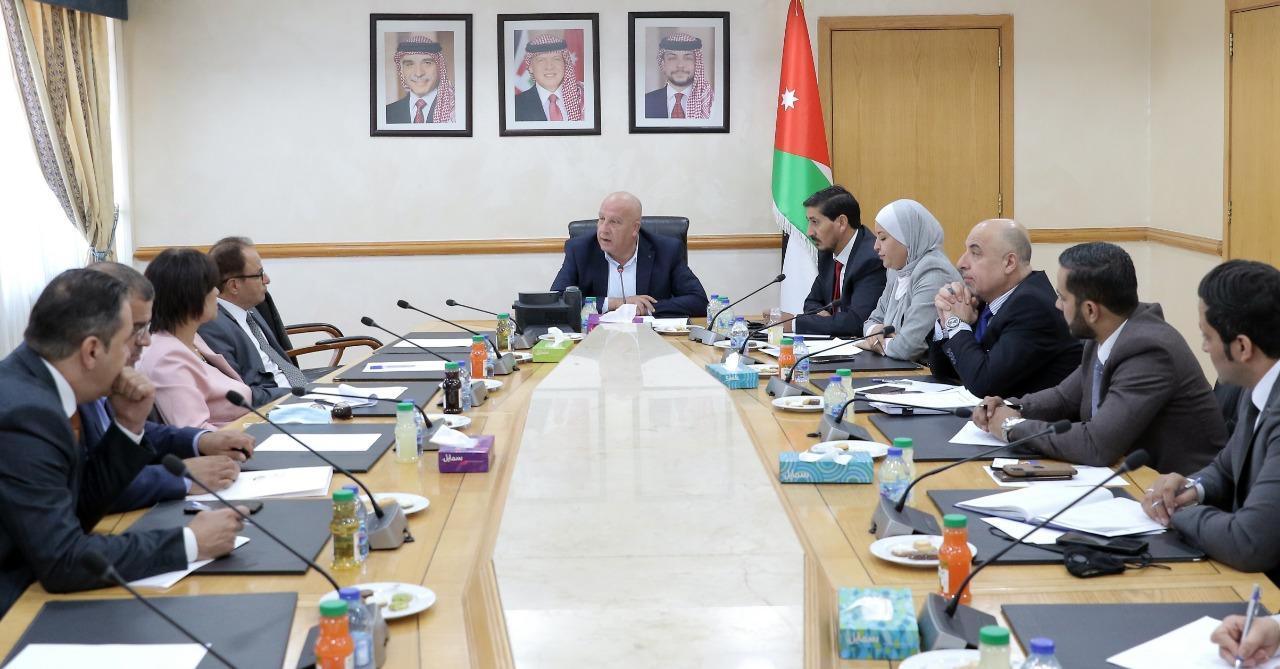 الحريات النيابية تؤكد مواقف الأردن بقيادة الملك تجاه القضية الفلسطينية