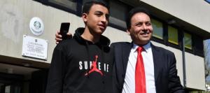 تعرف على قصة الطفل المصري رامي شحاته الذي أنقذ 50 تلميذا من الموت حرقاً