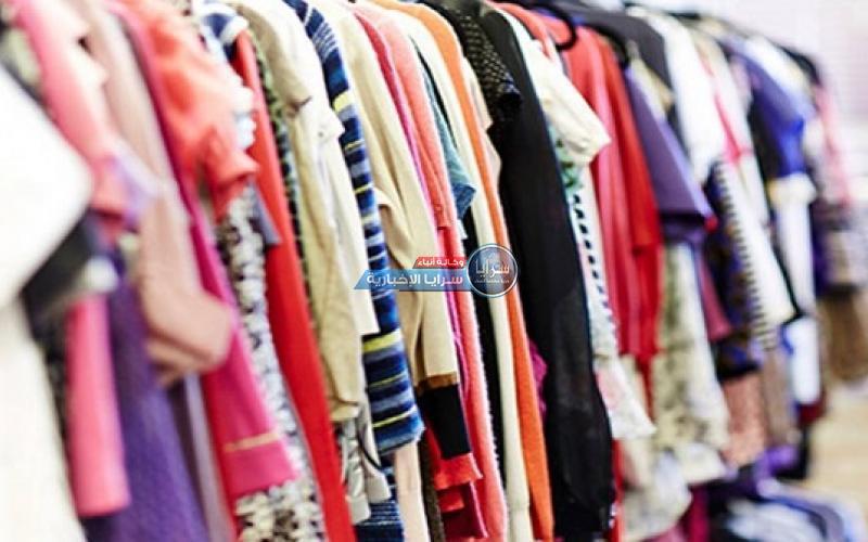 توقع ارتفاع أسعار الملابس الشتوية نحو 20%