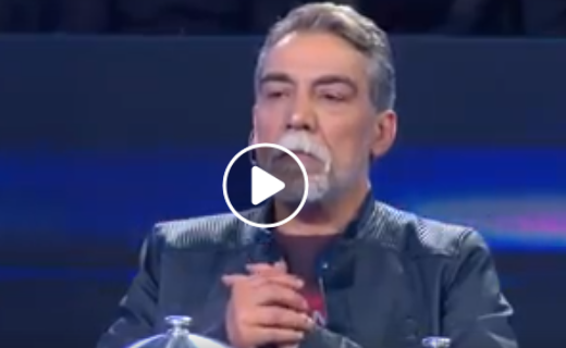 بالفيديو  .. أيمن رضا :الصداقة معدومة بالوسط الفني وجميع العلاقات مبنئة على المصلحة والكذب