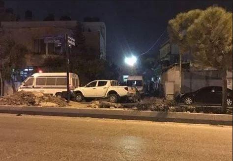 عمان : مقتل شاب برصاصة بالرأس في جبل النصر