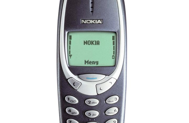 هل يساهم الحنين للماضي بإنجاح عودة نوكيا 3310 إلى السوق؟