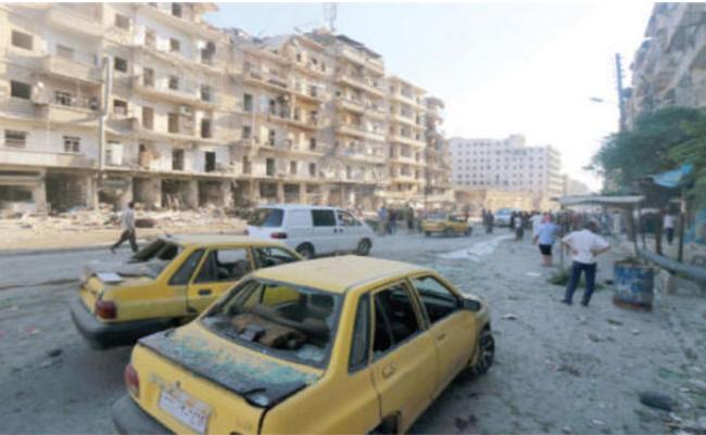 المصالحة التركية الروسية تغير قواعد الصراع في سورية