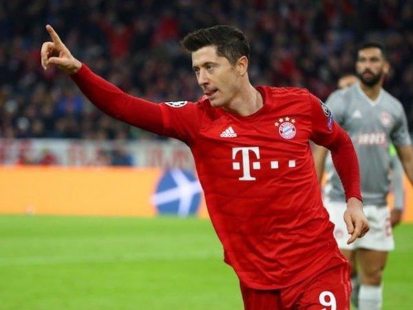 بطولة المانيا: بايرن يبتعد 7 نقاط في الصدارة برباعية في شالكه
