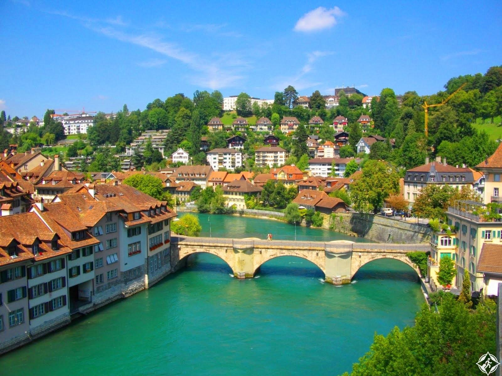 بالصور  ..  20 معلومة لا تعرفها عن سويسرا