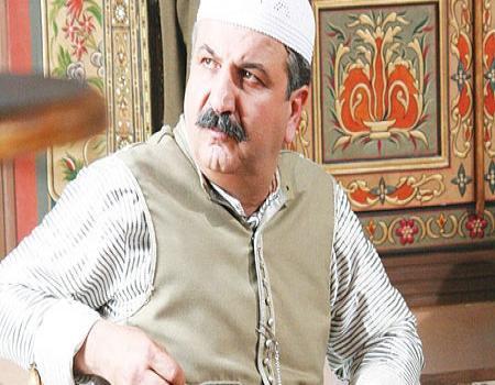 وفاة الممثل السوري وفيق الزعيم بعد صراع مع المرض