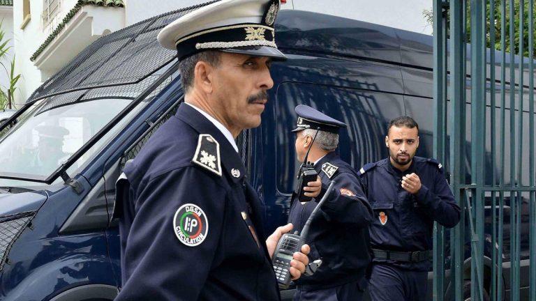 """جريمة بشعة  ..  مغربي يقتل والده ويقطع جثته  ..  """"تفاصيل"""""""