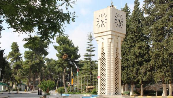 الأردنية تقر خطتها التنفيذية للتعافي وإدامة الحياة