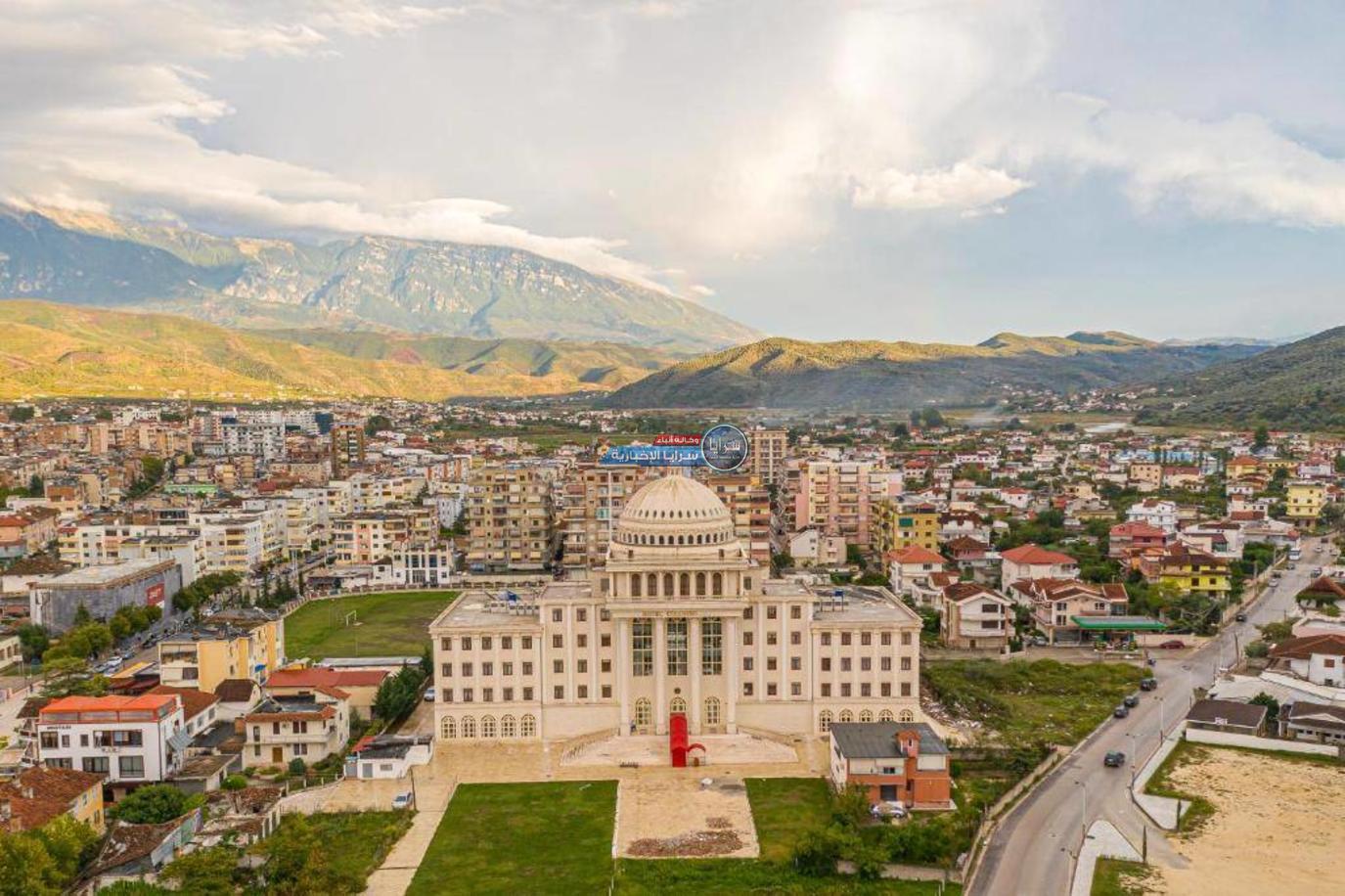 بالصور  ..  إقامة مريحة في أفضل 3 فنادق في بيرات عند زيارة ألبانيا