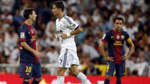 ريال مدريد يحتاج الى عملية اصلاح شاملة لاستعادة بريقه في الليغا