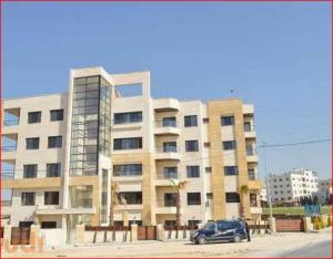 شقق جديدة رائعة في اجمل مناطق عمان الغربية للبيع من المالك مباشرة
