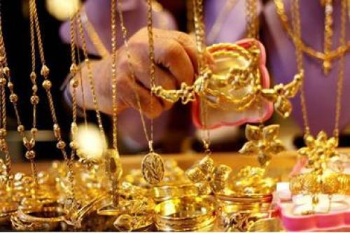 تعرفوا على أسعار الذهب في السوق المحلية ليوم الخميس 23-01-2020
