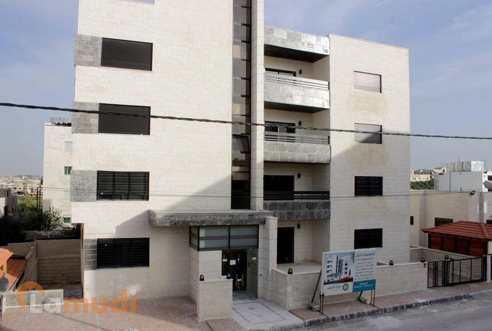 شقة طابقية 4 نوم 213م بالقرب من فلل حديثة تصميم معماري مميز و تشطيبات فلل في منطقة البنيات للبيع من المالك