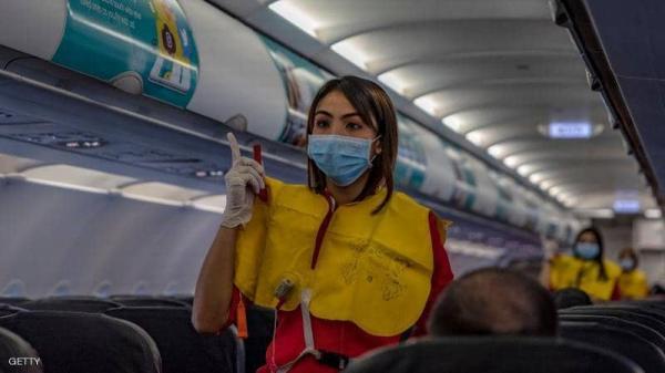 """في زمن """"الجائحة""""  ..  ما هي أكثر رحلات الطيران المستخدمة؟"""