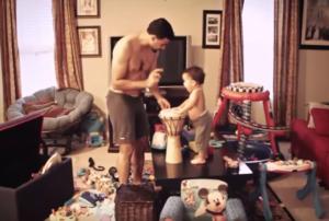 بالفيديو.. وضعت كاميرات مراقبة لزوجها وإبنتها 'وما أكتشفته الأم جعلها تبكي'