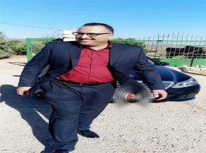 طبيب اردني نحو العالمية