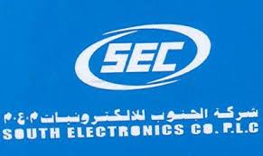 انخفاض اسهم شركة الجنوب للالكترونيات في سوق بورصة عمان