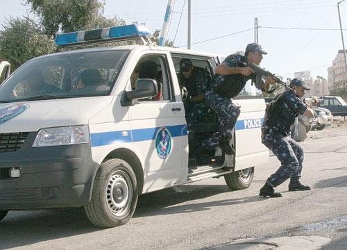 فرار القتلة  ..  مصرع مواطن اثر اطلاق النار عليه في بلدة بيت فوريك شرق نابلس