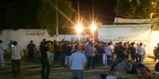 الأمن يعتقل شابين حاولا احراق منزل مدير عام قوات الدرك