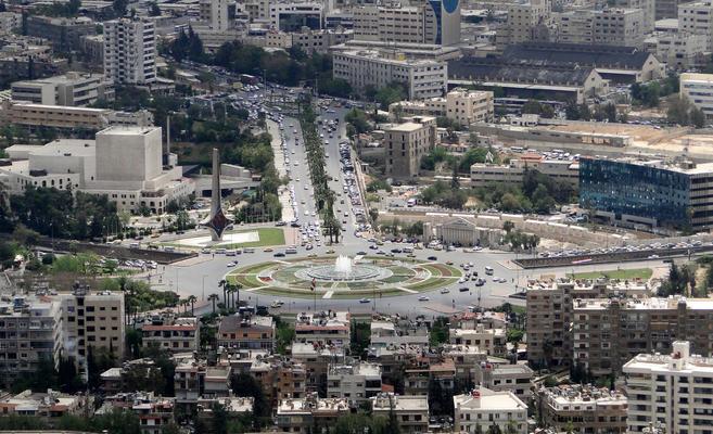 """دمشق: أي عمل أميركي على أراضينا بدون موافقتنا """"اعتداء"""""""