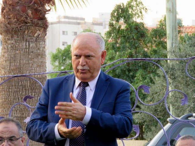 بالصور .. الجمعية الكيميائية الأردنية تقيم حفل استقبال لأعضائها وتنتخب أ.د. سلطان أبو عرابي رئيسا فخريا لها