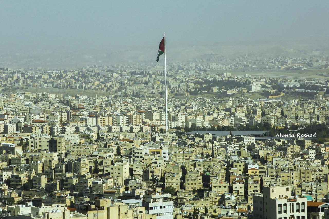 التلفزيون الاسرائيلي: مسؤول أمني اجتمع بمسؤولين أردنيين في عمان لتبديد التوتر