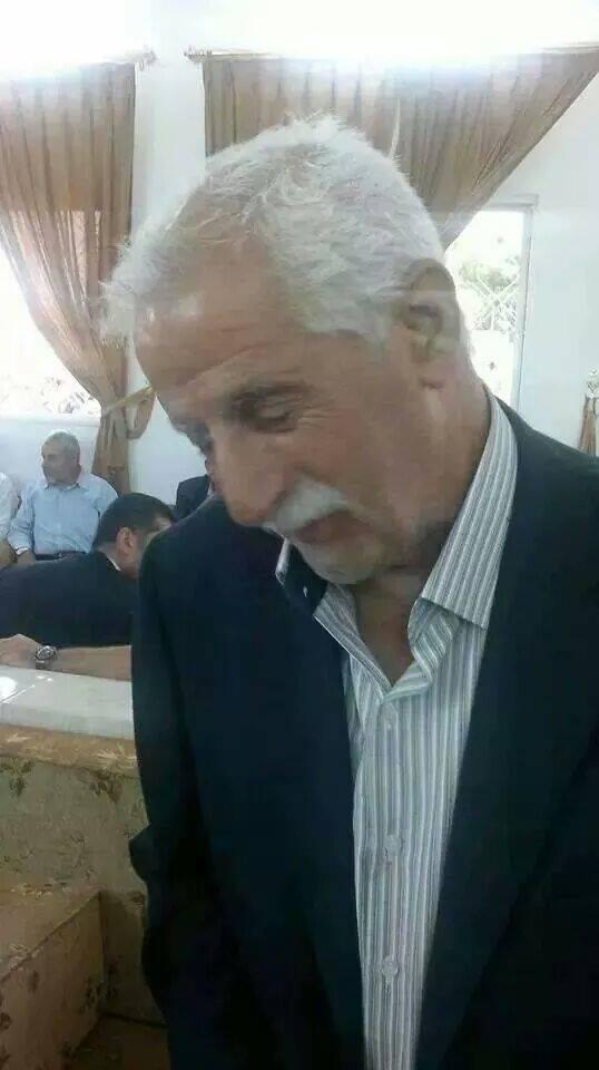 النائب الأسبق طلال حامد عبيدات .. في ذمة الله