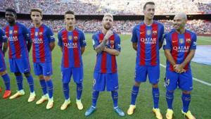 برشلونة يسعى للتخلص من 3 لاعبين!