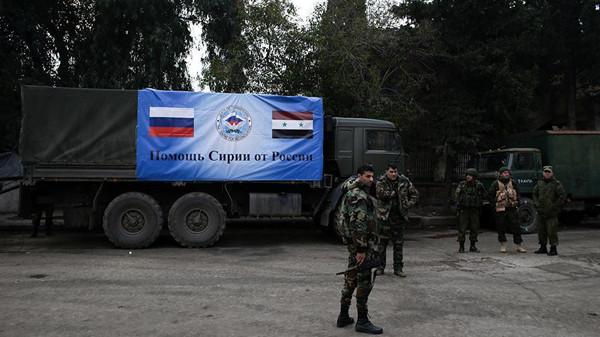 مقتل مستشار عسكري روسي بهجوم للمعارضة المسلحة على مواقع لقوات الأسد في سوريا