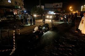 القاء القبض على خلية نفذت تفجيرات انتحارية  في غزة