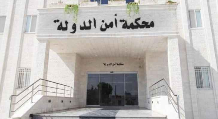 امن الدولة تصدر أحكاما بحق( 7) متهمين بتنفيذ عمليات ارهابية ضد رجال المخابرات و سلاح الجو بسلاح كاتم صوت
