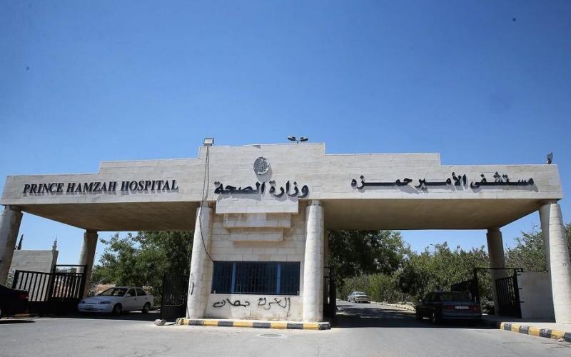 وضع العاملين في قسم عزل كورونا بمستشفى حمزة بفندق بعد دوام لـ 14 يوماً