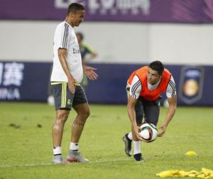 ريال مدريد يتلقى خبرا سارا بشأن دانيلو