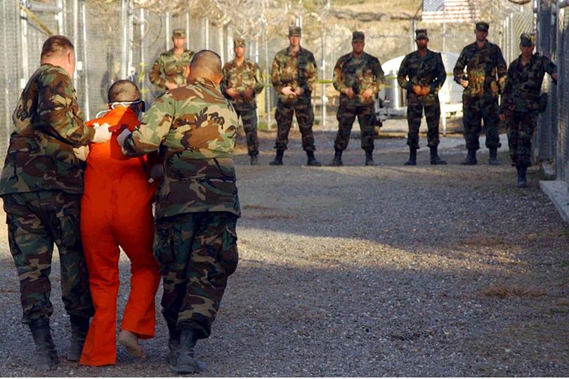 الإفراج عن معتقلين في غوانتانامو