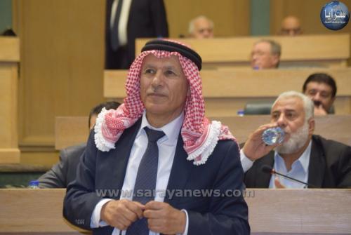 النائب العرموطي يسأل وزير الخارجية عن (3) اردنيين مختطفين في ليبيا