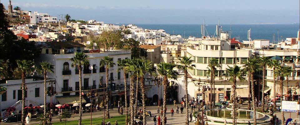 بالصور ..  تعرف على اجمل الوجهات السياحية في المغرب