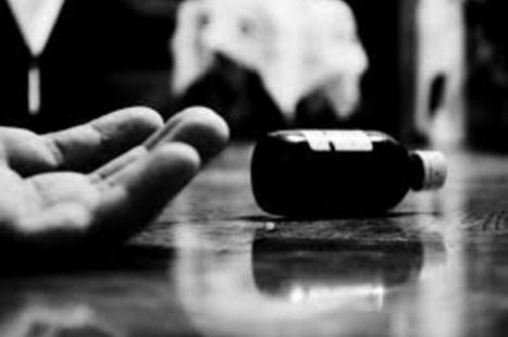 اربعينية تقدم على الانتحار بتناول مادة سامة في اربد
