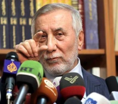سليمان بهجت لمعارضيه : لاتزجوا عشائركم ضد السفارة السورية