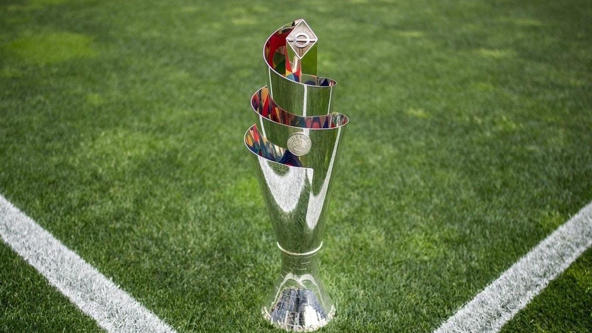 تعرف على قرعة نصف نهائي دوري الأمم الأوروبية