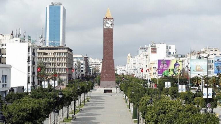 تونس تعلن الحجر الصحي الشامل في 4 ولايات
