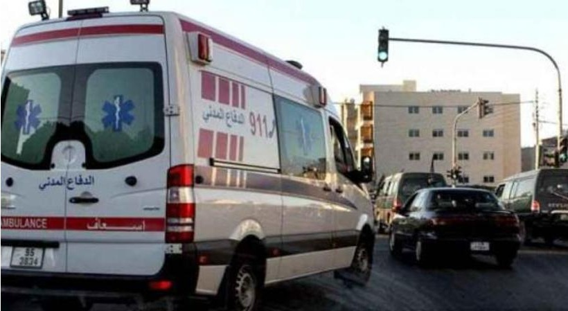 وفاة طفل واصابة سيدة بحادث دهس في البلقاء