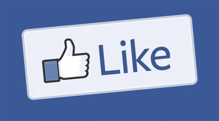 فيس بوك تلغي زر الإعجاب من الصفحات العامة