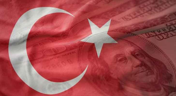 ديون تركيا تعادل نصف ديون 20 دولة عربية