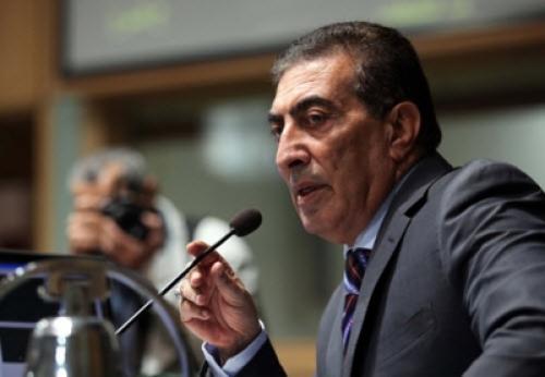 الطراونة لرئيس النواب العراقي : ما يؤلمكم في بغداد يؤلمنا في عمّان