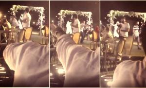 """فيديو صادم  ..  عملية ثأر خلال حفل زفاف  ..  من هو قيادي """"حزب الله"""" علي شبلي الذي سقط برصاص في """"خلدة"""""""