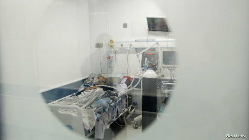 رسالة طبيبة تكشف هول مأساة كورونا بالعراق
