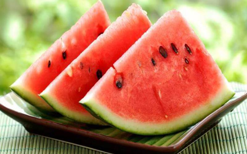 البطيخ  ..  10 فوائد رائعة